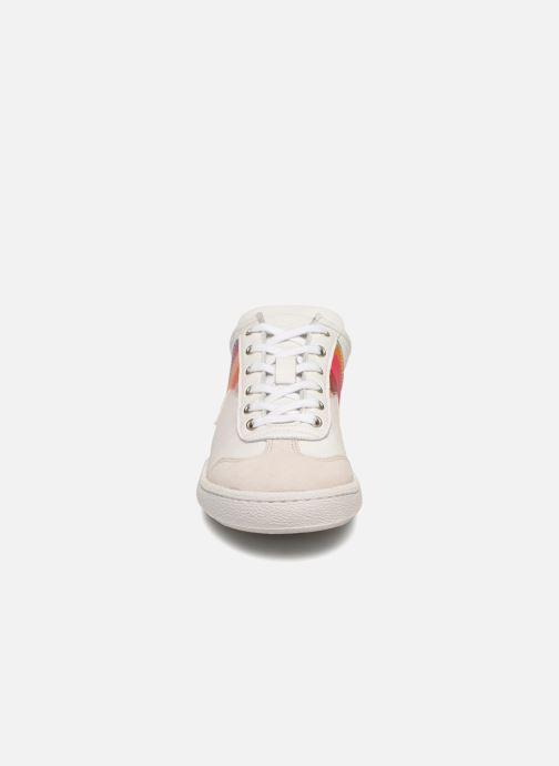 Baskets PS Paul Smith Ziggy Womens Shoes Blanc vue portées chaussures