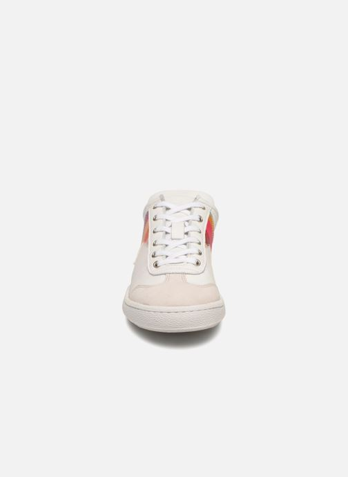 Sneakers PS Paul Smith Ziggy Womens Shoes Wit model
