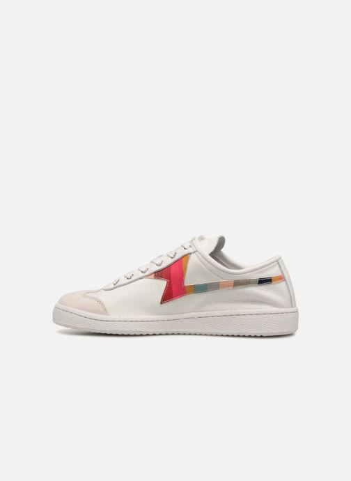 Baskets PS Paul Smith Ziggy Womens Shoes Blanc vue face