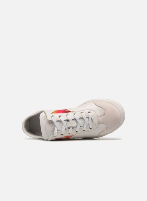 Baskets PS Paul Smith Ziggy Womens Shoes Blanc vue gauche