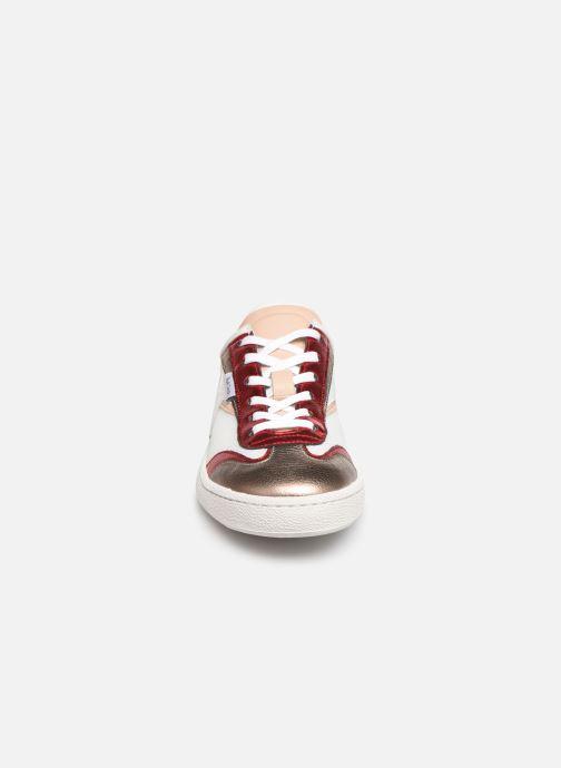 Baskets PS Paul Smith Ziggy Womens Shoes Multicolore vue portées chaussures