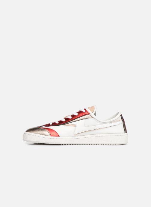 Sneaker PS Paul Smith Ziggy Womens Shoes mehrfarbig ansicht von vorne