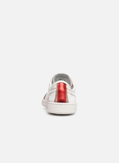 Sneaker PS Paul Smith Ziggy Womens Shoes mehrfarbig ansicht von rechts