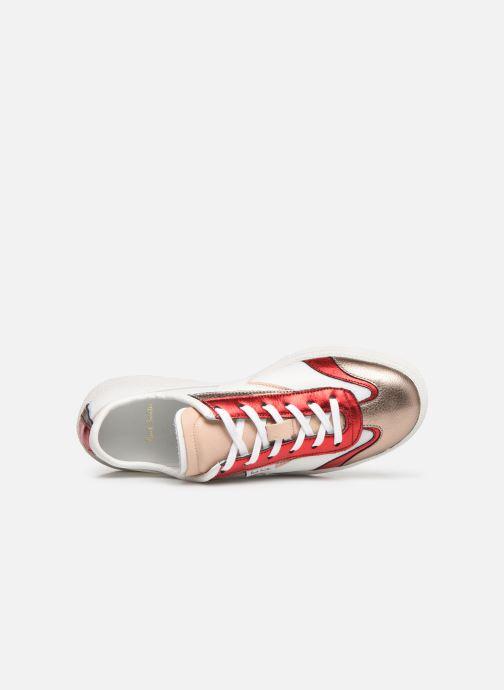 Sneaker PS Paul Smith Ziggy Womens Shoes mehrfarbig ansicht von links