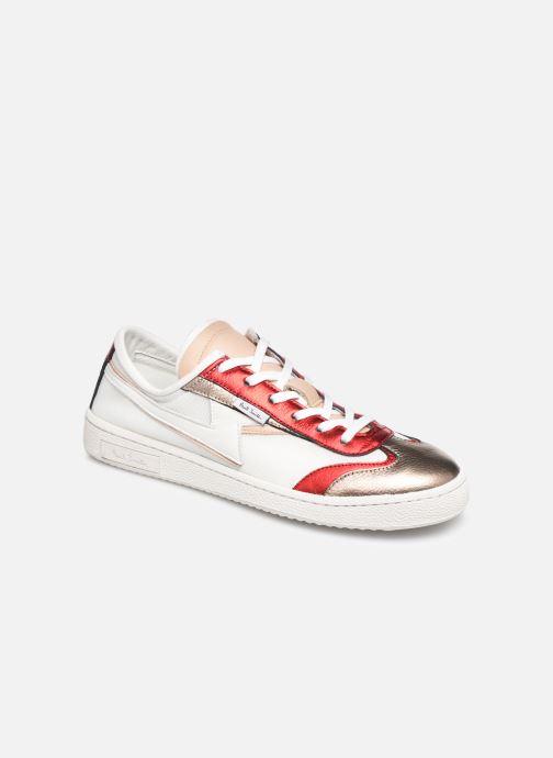 Baskets PS Paul Smith Ziggy Womens Shoes Multicolore vue détail/paire