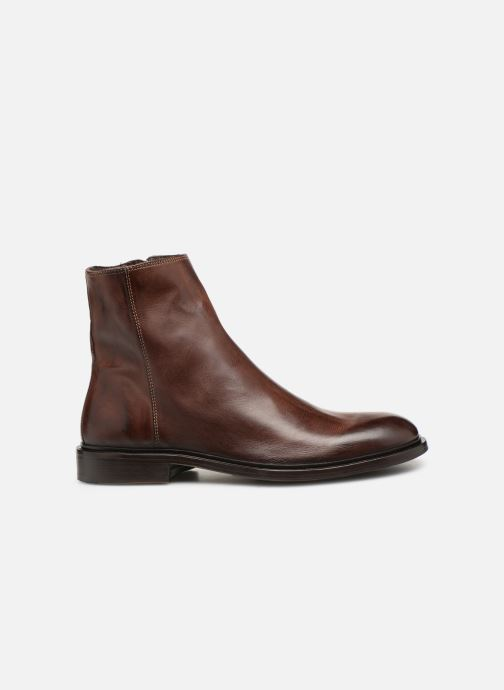 Ps Paul Smith Brown Bottines Dark Boots Billy Et K13lTJcF