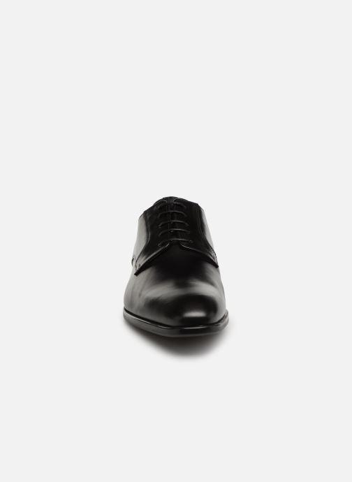 Chaussures à lacets Paul Smith Daniel Noir vue portées chaussures