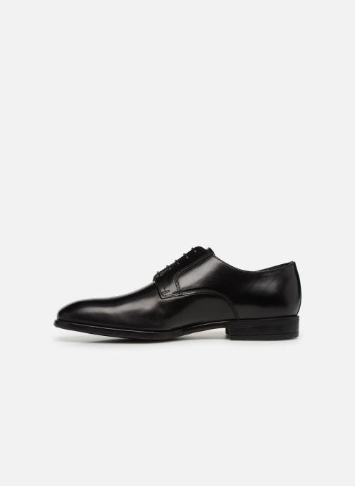Chaussures à lacets Paul Smith Daniel Noir vue face