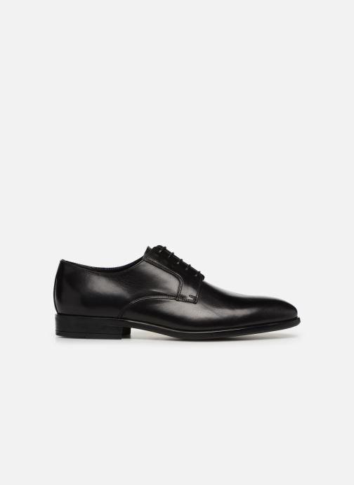 Chaussures à lacets Paul Smith Daniel Noir vue derrière