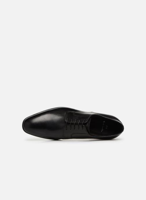 Chaussures à lacets Paul Smith Daniel Noir vue gauche