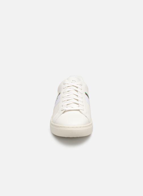 Sneaker PS Paul Smith Rex weiß schuhe getragen