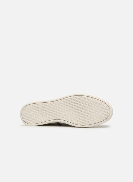 Baskets PS Paul Smith Rex Blanc vue haut