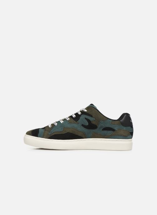 Ps Paul Smith Rex (groen) - Sneakers(385831)