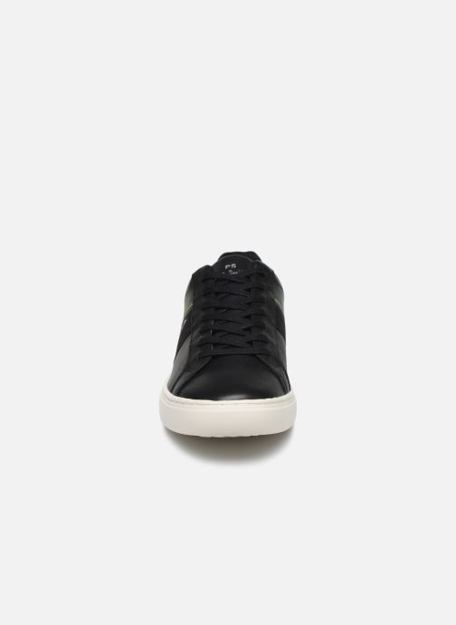 Baskets PS Paul Smith Rex Noir vue portées chaussures