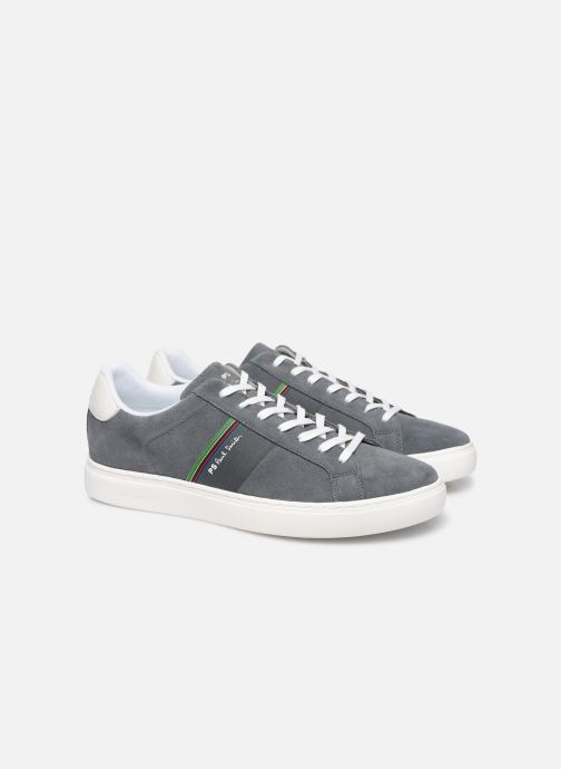 Sneakers PS Paul Smith Rex Grijs 3/4'