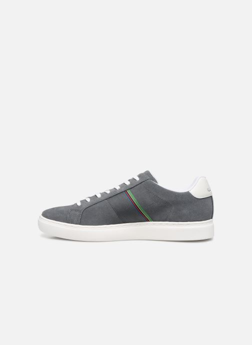 Sneakers PS Paul Smith Rex Grijs voorkant