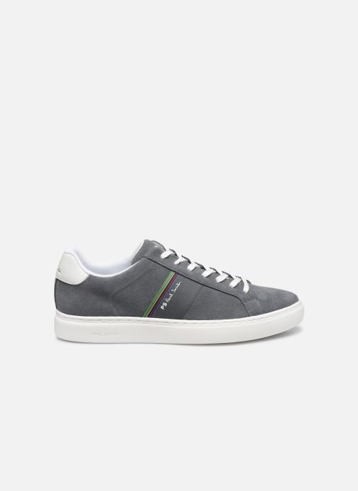 Sneakers PS Paul Smith Rex Grijs achterkant
