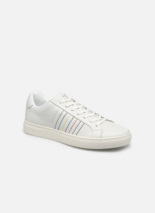 Sneakers PS Paul Smith Rex Wit detail