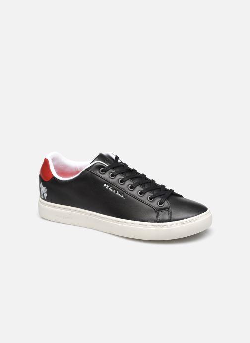 Sneakers PS Paul Smith Rex Zwart detail