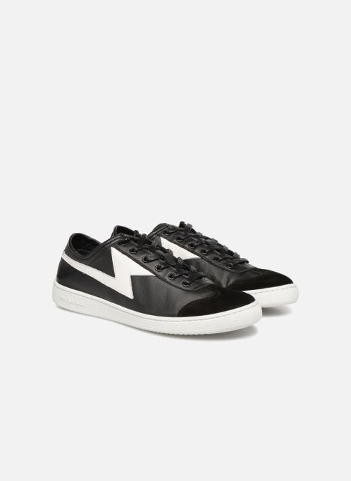 Sneaker PS Paul Smith Ziggy Mens Shoes schwarz 3 von 4 ansichten