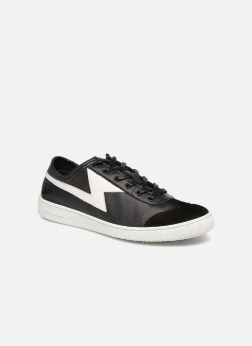 Sneaker PS Paul Smith Ziggy Mens Shoes schwarz detaillierte ansicht/modell