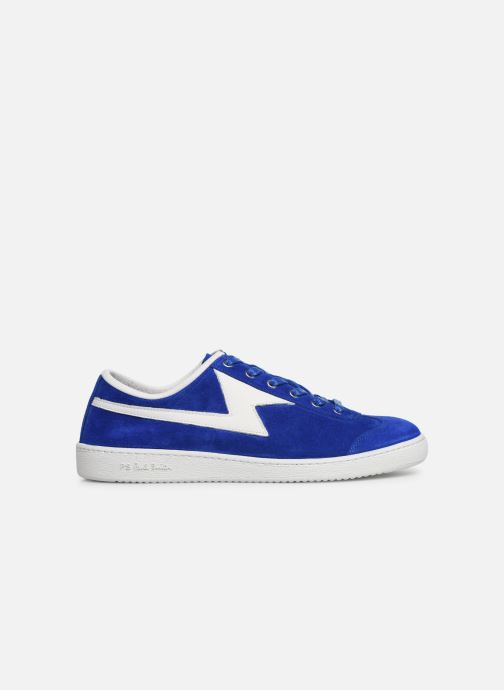Baskets PS Paul Smith Ziggy Mens Shoes Bleu vue derrière