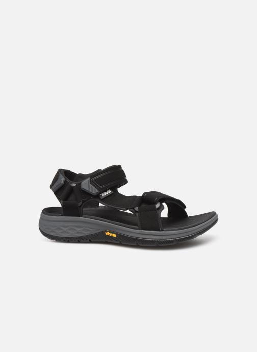 Sandalen Teva Strata Universal Zwart achterkant