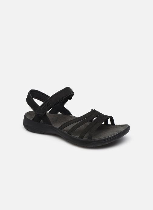 Sandales et nu-pieds Femme Elzada Sandal LEA