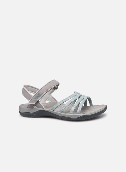 Sandales et nu-pieds Teva Elzada Sandal WEB Gris vue derrière