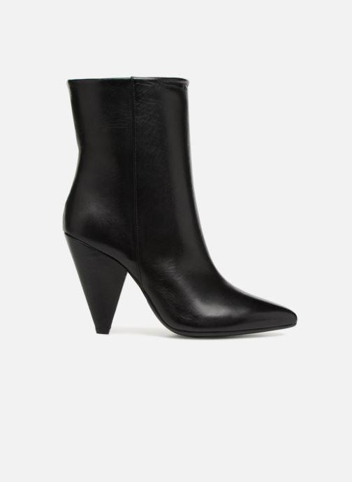 Bottines et boots Essentiel Antwerp Sluik boots Noir vue derrière
