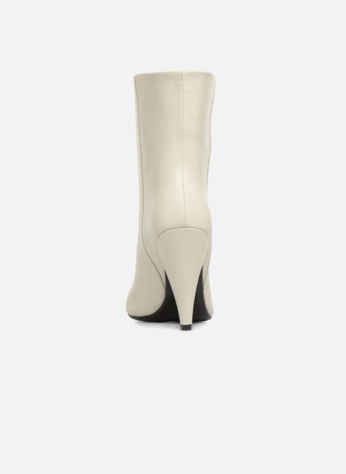 Essentiel Antwerp Sluik Stiefel (weiß) - Stiefeletten & & Stiefeletten Stiefel bei Más cómodo 46f6cd