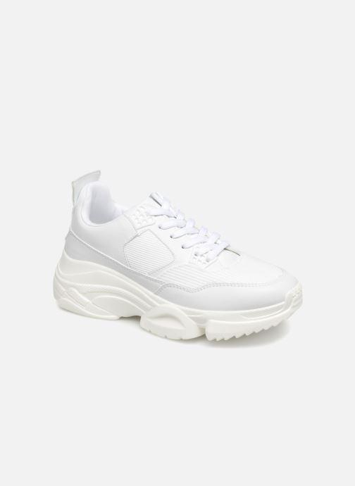 3827fb14a2b Essentiel Antwerp Slave sneakers (White) - Trainers chez Sarenza ...