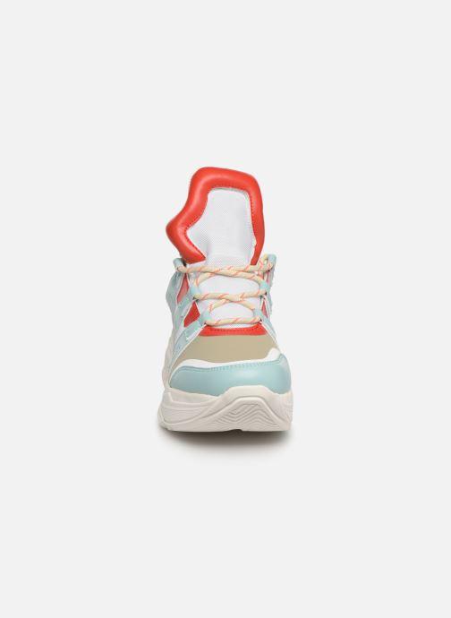 Antwerp Essentiel White Baskets Sevika Sneakers 80NvmnwO