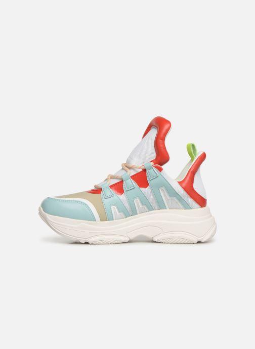 Sneakers Essentiel Antwerp Sevika sneakers Wit voorkant