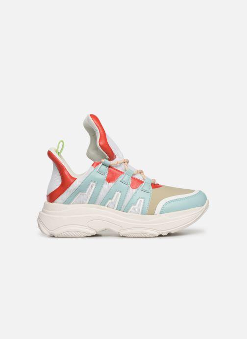 Sneakers Essentiel Antwerp Sevika sneakers Wit achterkant