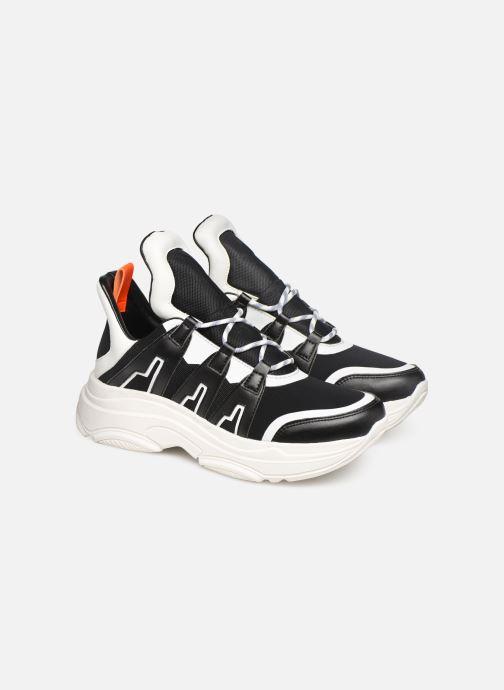 Sneaker Essentiel Antwerp Sevika sneakers schwarz 3 von 4 ansichten