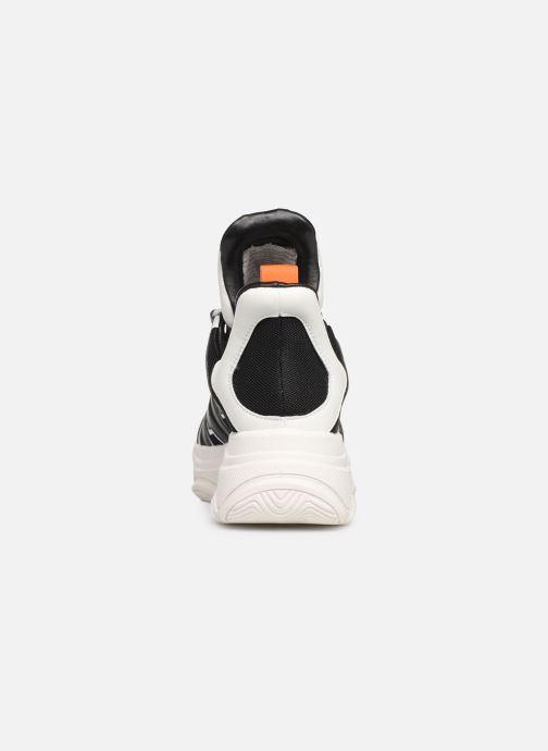 Sneakers Essentiel Antwerp Sevika sneakers Zwart rechts