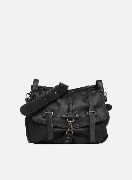 Handbags Tamaris Bernadette Satchel Bag Black detailed view/ Pair view