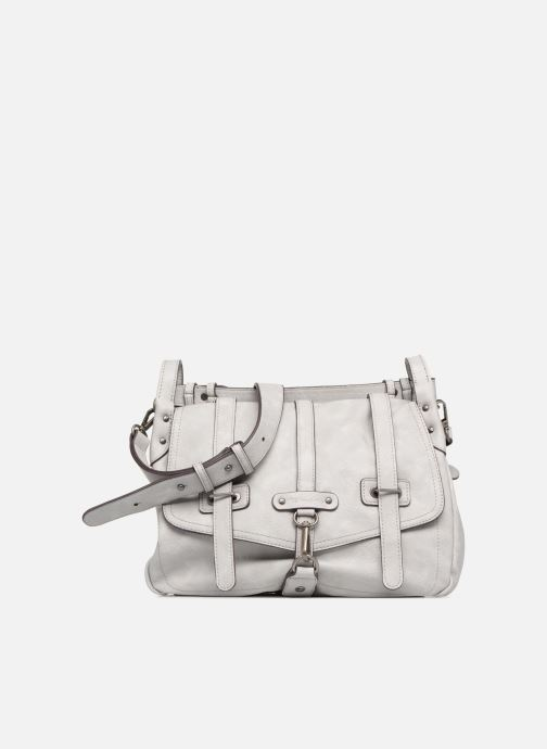 Handbags Tamaris Bernadette Satchel Bag Grey detailed view/ Pair view