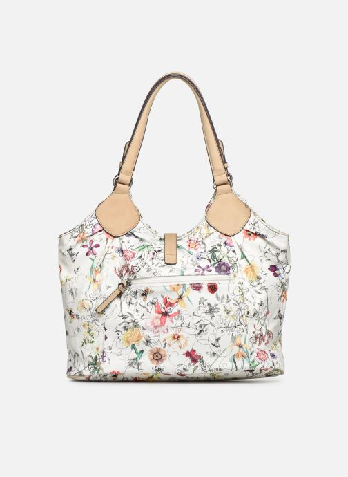 Borse Tamaris Adelia Shoulder Bag Bianco immagine frontale