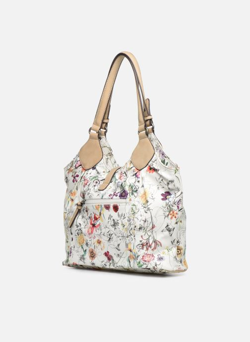 Borse Tamaris Adelia Shoulder Bag Bianco immagine destra