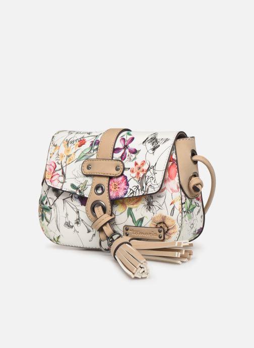 Sacs à main Tamaris Adelia Crossbody Bag S Blanc vue portées chaussures
