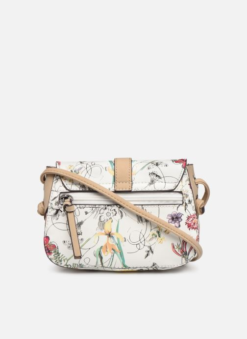 Sacs à main Tamaris Adelia Crossbody Bag S Blanc vue face