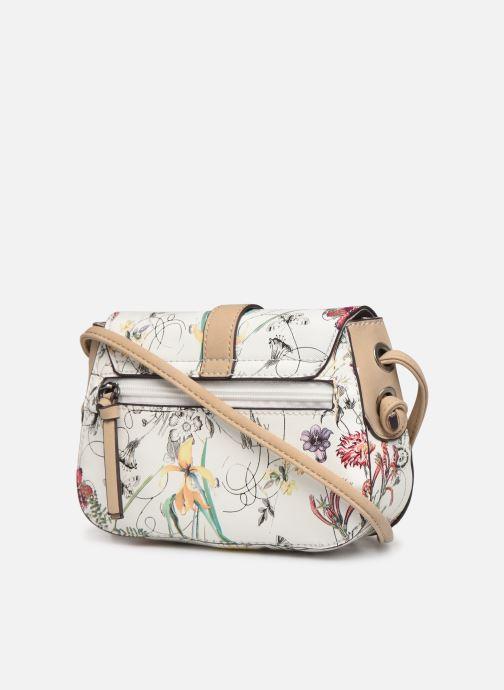 Sacs à main Tamaris Adelia Crossbody Bag S Blanc vue droite