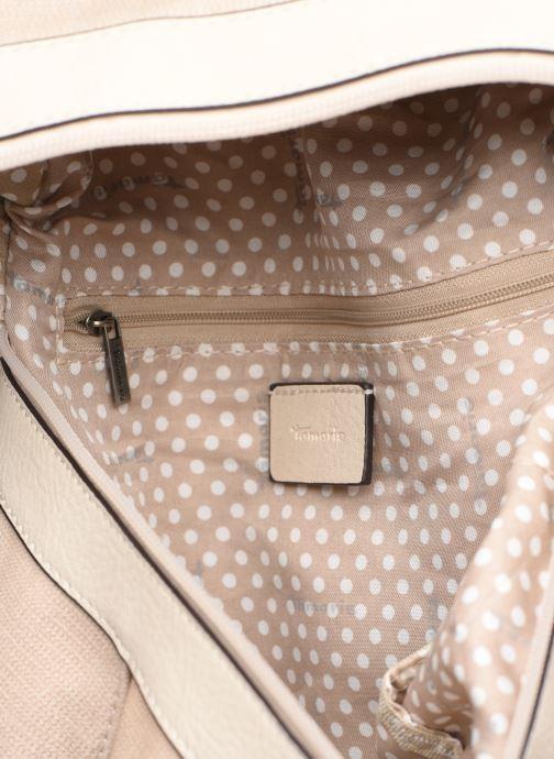 Sacs à dos Tamaris Adina Backpack Beige vue derrière