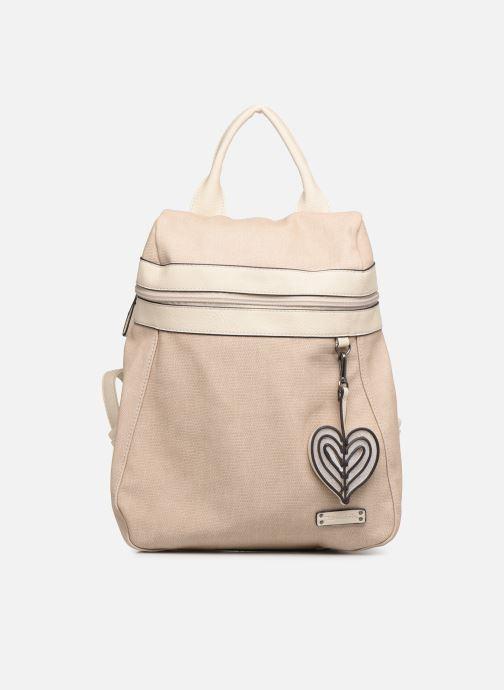 Sacs à dos Tamaris Adina Backpack Beige vue détail/paire