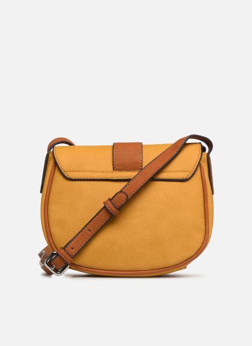 79875a5656 Tamaris Amanda Crossbody Bag (Yellow) - Handbags chez Sarenza (355134)