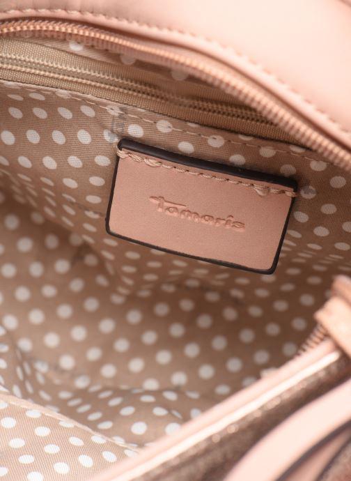 Handtaschen Tamaris Amanda Crossbody Bag grau ansicht von hinten