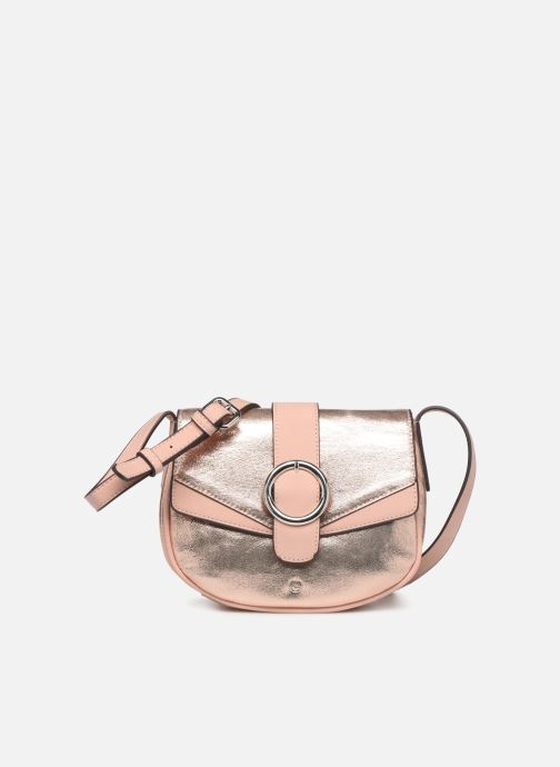 Handtaschen Tamaris Amanda Crossbody Bag grau detaillierte ansicht/modell