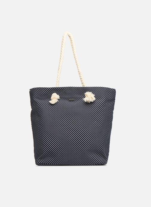 Sacs à main Tamaris Carina Shopping Bag Bleu vue face